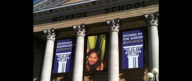 The Children's Museum of Phoenix