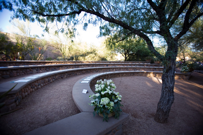 Desert Botanical Garden - Fabulous Food Phoenix Fine Weddings and Events Catering